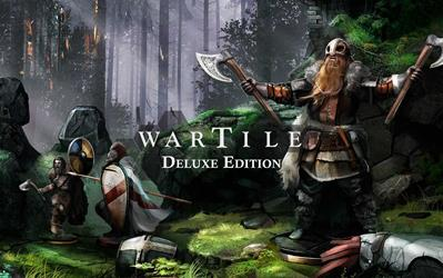 Wartile Deluxe Edition cover