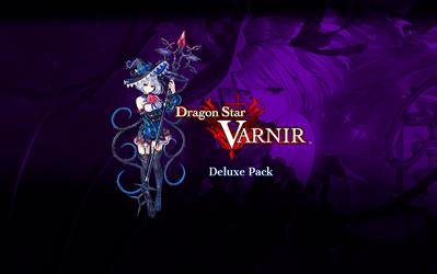 Dragon Star Varnir - Deluxe Pack cover