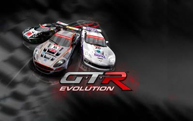 GTR Evolution + Race 07