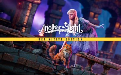Another Sight - Definitive Edition cover