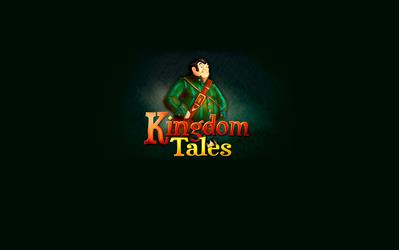 Kingdom Tales cover