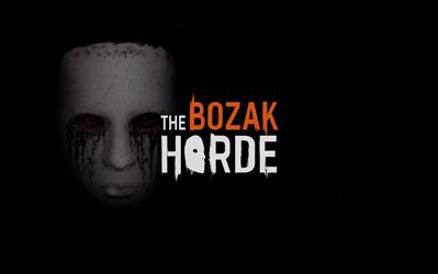 Dying Light - The Bozak Horde (DLC) cover