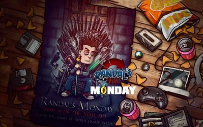 Randal's Monday (Win- Mac)