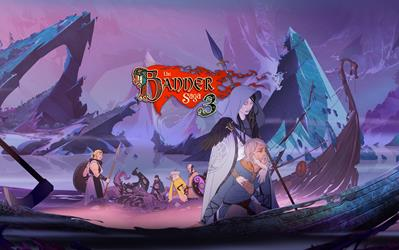 The Banner Saga 3 - Standard Edition cover