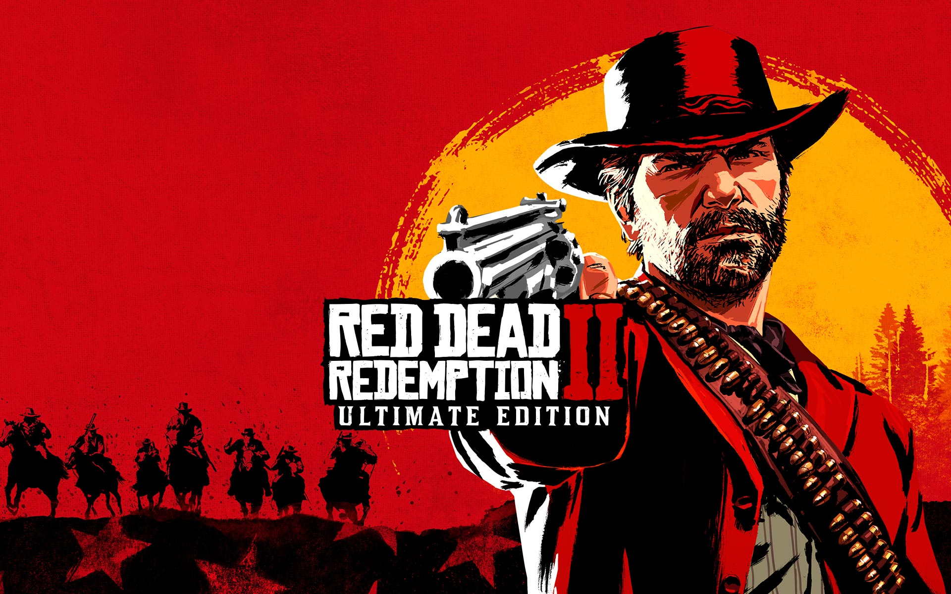 Red Dead Redemption 2: Ultimate Edition | Hype Games