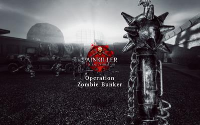 Painkiller Hell & Damnation: Operation Zombie Bunker (DLC)