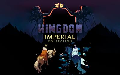 Kingdom Imperial Collection cover