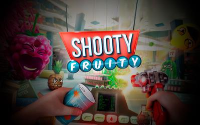 Shooty Fruity cover